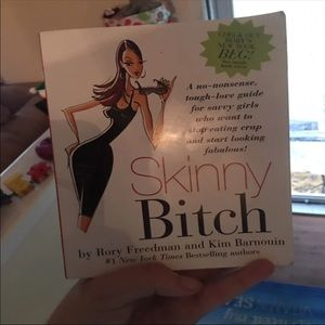"""Other - The book """"Skinny Bitch"""""""